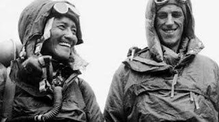 May 29, 1953: The day Hillary and Norgay conquered Everest