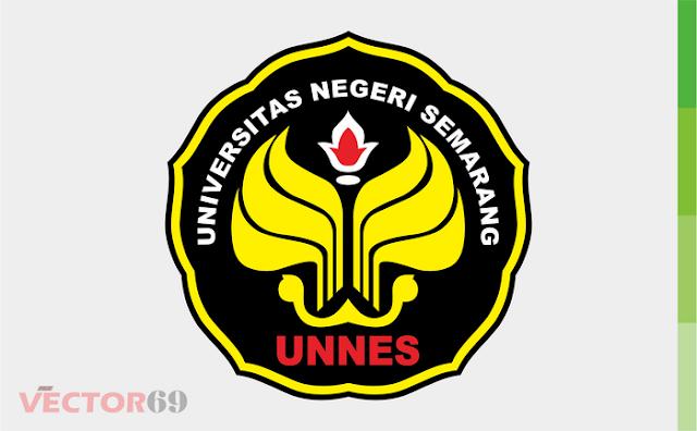 Logo UNNES (Universitas Negeri Semarang) - Download Vector File CDR (CorelDraw)