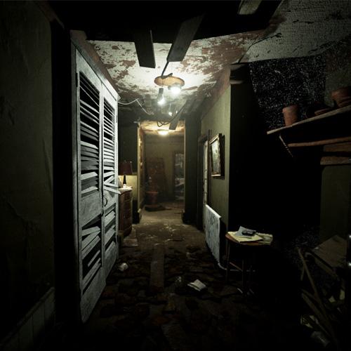 Download Contemp, jogo de terror indie de graça