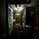 Contemp é uma curta história de terror ambientada em uma velha casa abandonada, entre e veja como ela foi preservada e o que você encontr...