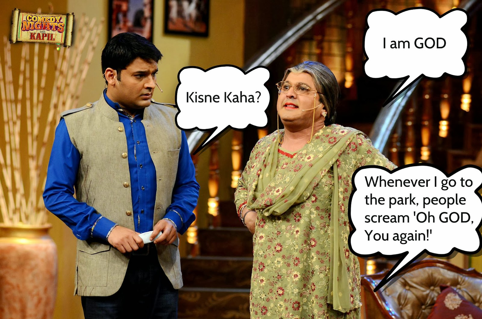 Comedy Nights with Kapil 9 December 2015 Full Episode HD ...