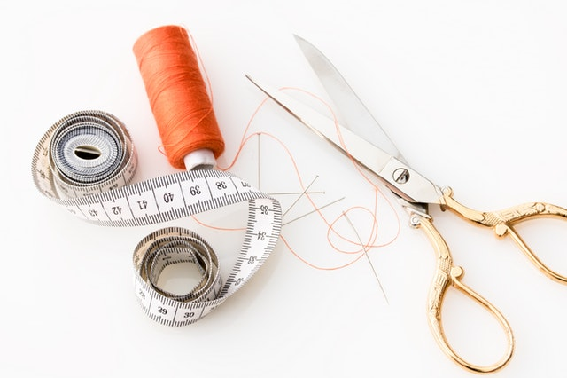 Begini Cara Membuat Pola Baju yang Mudah dan Cocok untuk Pemula