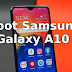 How to Root Samsung Galaxy A10 SM-A105F easy method