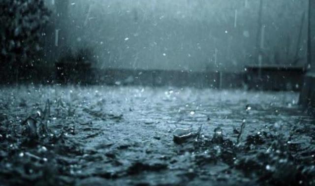 Έκτακτο δελτίο της ΕΜΥ: Κακοκαιρία με βροχές σε όλη τη χώρα