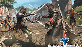 Download Assassin's Creed Rebel Collection 2019 [NSP XCI] Upcoming for Nintendo Switch | PrizMa Gaming