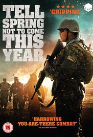 Watch Tell Spring Not to Come This Year Online Free 2015 Putlocker