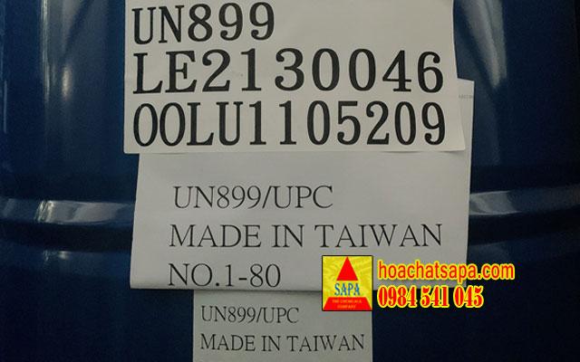 Plasticizer UN899: chất hóa dẻo thay thế hoàn toàn Hexamoll DINCH trong PVC