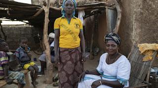 بوركينا فاسو: ارتفاع معدل النزوح بين المدنيين مع صعود الجماعات الاسلامية المتطرفة
