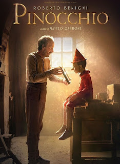 Pinocchio[2019][NTSC/DVDR-Custom HD]Italiano, Español Latino