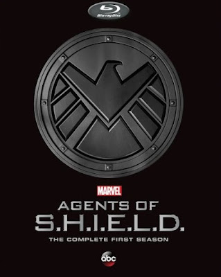 Marvel's Agents of S.H.I.E.L.D Season 1 EP.1-EP.22 (จบ) พากย์ไทย (TV Series 2013)