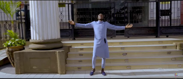VIDEO | Guardian Angel - Kuongozwa (Official Video) Mp4 DOWNLOAD