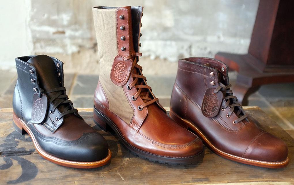 ffa319f3569 Redeem: Holiday Gift Idea #10: Wolverine Boots