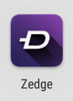 Zedge App logo