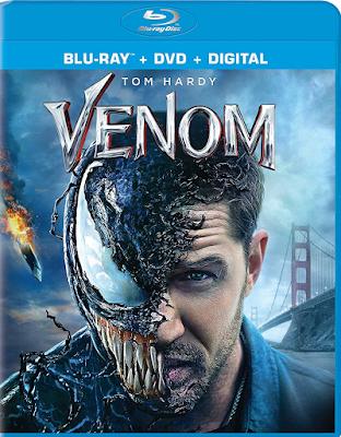 Venom [BD25] [Latino]