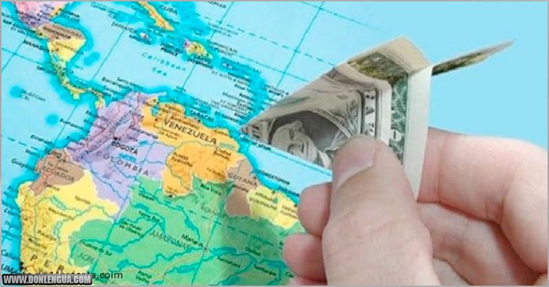 Venezolanos en el exterior dejaron de enviar remesas por pérdida de empleo
