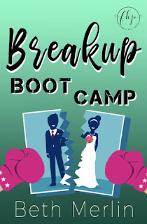 #BookReview: Breakup Boot Camp by Beth Merlin