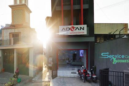 Lokasi Service Center Advan (Vancare) di Kudus Jawa Tengah