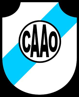 CLUBE ATLÉTICO AVIADOR ORIGONE
