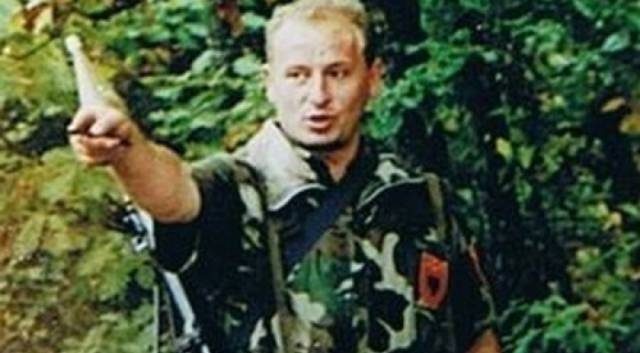18 years since the heroic fall of Tiger Commander, Fadil Nimani