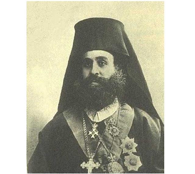 Η Γενοκτονία των Ελλήνων του Πόντου και ο αγώνας της Εκκλησίας για την αποφυγή του Ολοκαυτώματος.