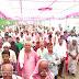 ई. बिपिन कु. कुशवाहा के नेतृत्व में हुआ शोक सभा का आयोजन