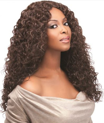 Black Hairspray:lace front wig styles
