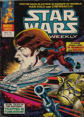 Star Wars Weekly #64