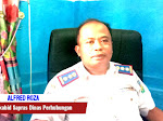 Alfred Roza : Parkir Liar Segera Ditindak Sat Pol PP dan Aparat Kepolisian.