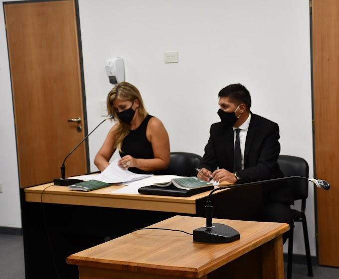 Bariloche. Formularon cargos a un hombre por homicidio culposo