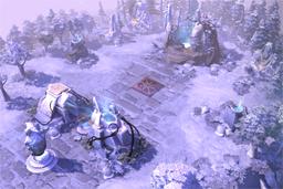 Winter Terrain (Reborn)