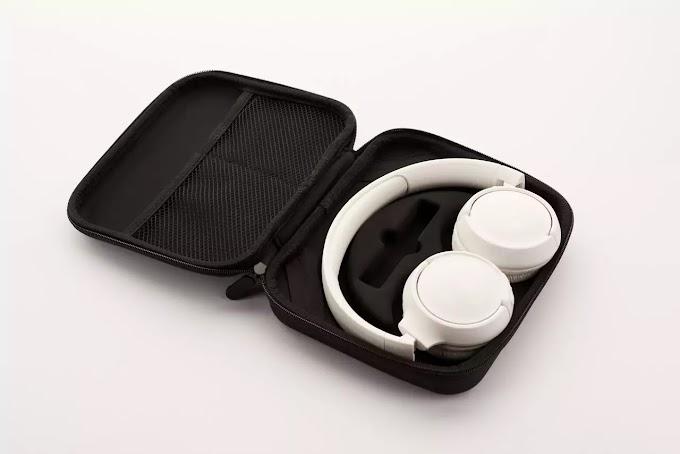 Best Bluetooth Noise Cancelling Folding Headphones