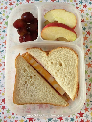 10 Easy Sandwich Lunches Packed In 5 Minutes Or Less