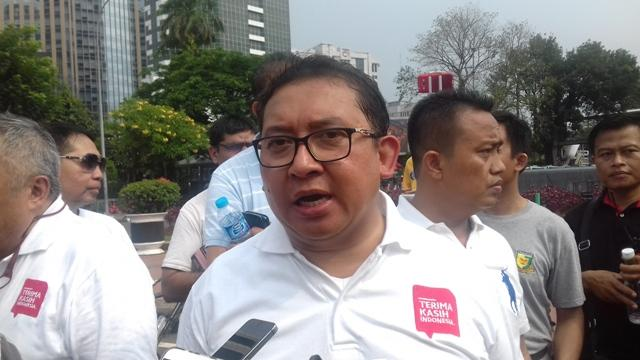 HUT DKI, Fadli Zon: Semoga Jakarta Tetap Ibu Kota Negara, Tak Jadi Pindah Sebelum 2024