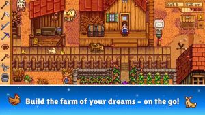 Download Stardew Valley APK MOD Android Download 1.331