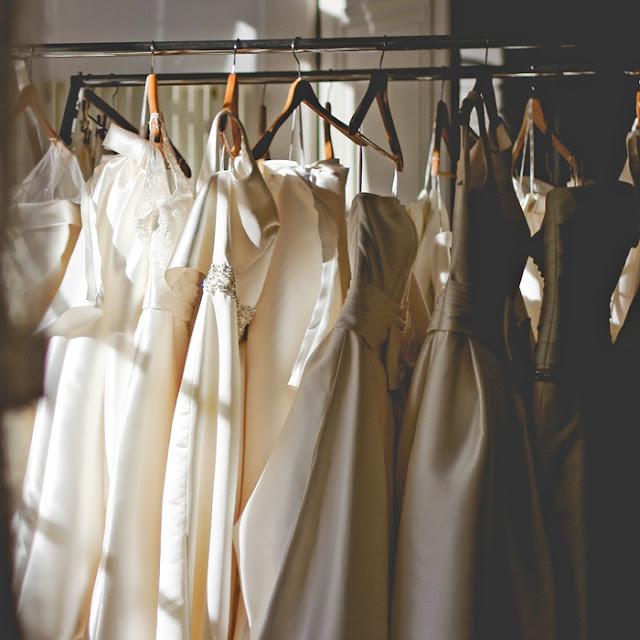 significado vestido branco de noiva