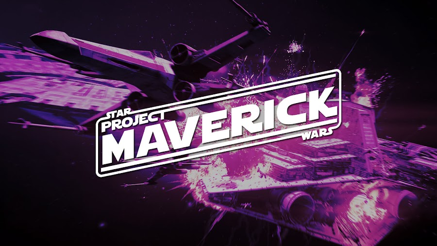 star wars project maverick ps5 reveal event playstation network leak electronic arts ea motive studios imperial star destroyer mustafar