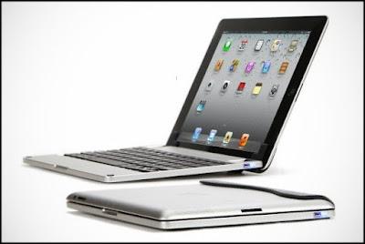 Turn Ipad Into Laptop