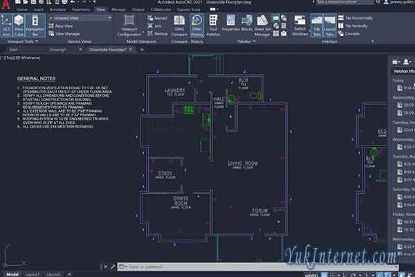 6 Aplikasi Desain Rumah Pc Full Version Gratis Yukinternet