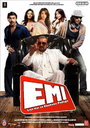 EMI: Liya Hai To Chukana Padega 2008 Full Hindi Movie Download