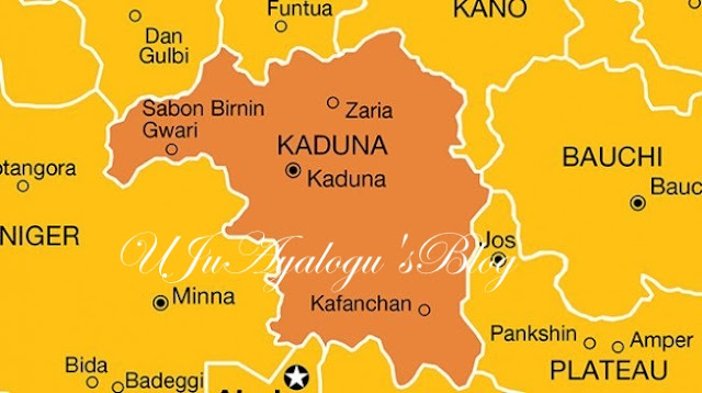 Four killed as gunman invades carol service in Kaduna