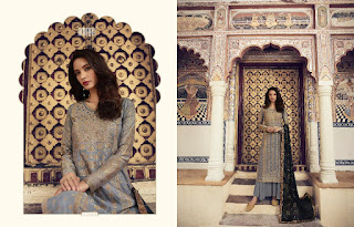Amirah vol 29 Viscose  Jacquard Salwar Kameez In Wholesale