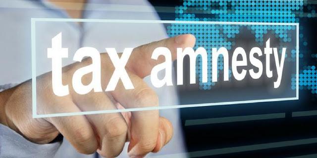 """Puasa Bicara Target """"Tax Amnesty"""" dan Tamparan untuk Pesimisme"""