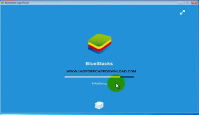 Download IMO for PC using BlueStacks App Player