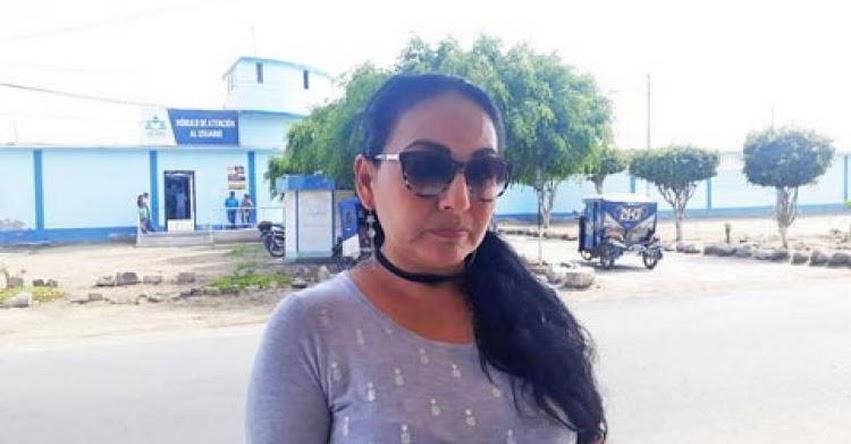Denuncian que funcionaria de la UGEL Santa favoreció a una postulante a plaza administrativa