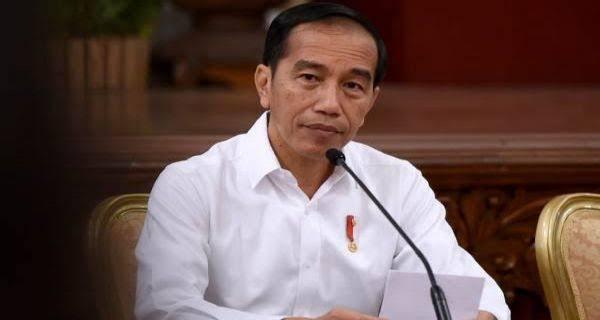 Jokowi Umumkan 2 Orang Terkena Virus Corona di Indonesia