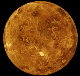 Planet Venus www.simplenews.me