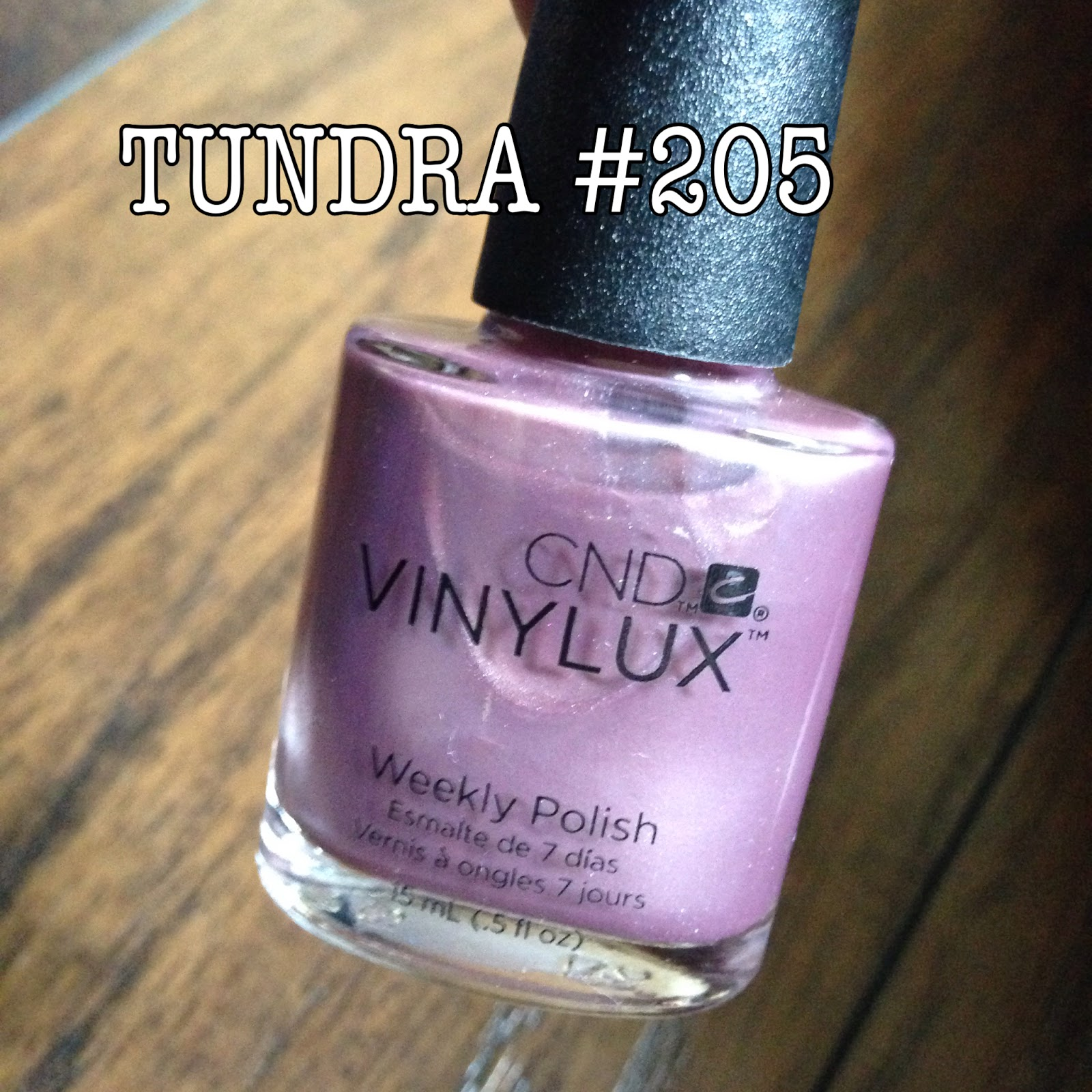 Moms Will LOVE the CND® VINYLUX® Holiday 2015 Aurora Collection ...