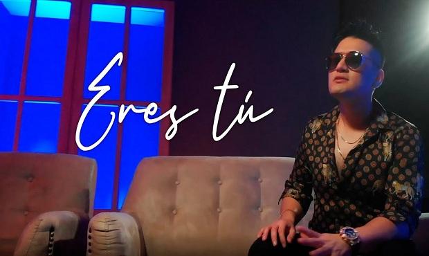 "Deyvis Orosco estrena tema ""Eres Tú"""