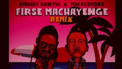 Firse Machayenge Remix Lyrics - Emiway ft. Macklemore