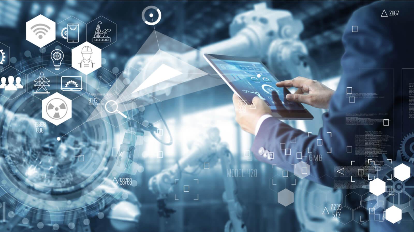 Industrial Automation: Rewarding Jobs or Eliminating Jobs?